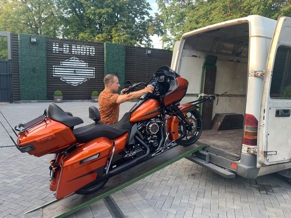 мотоэвакуатор,перевозка мотоциклов,квадроциклов