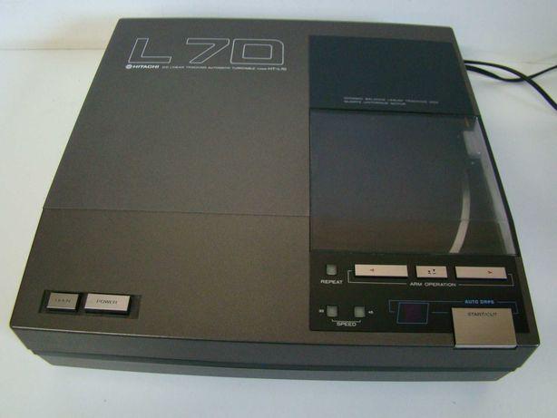 Gramofon Hitachi HT-L70