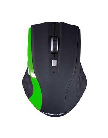 0Sprzedam syszkę MODECOM WM5 – Czarno-zielona mysz
