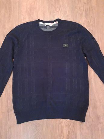Мужской свитер Burberry,размер XL