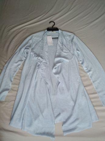 Kardigan narzuta kurtka płaszcz sweter Reserved S nowy