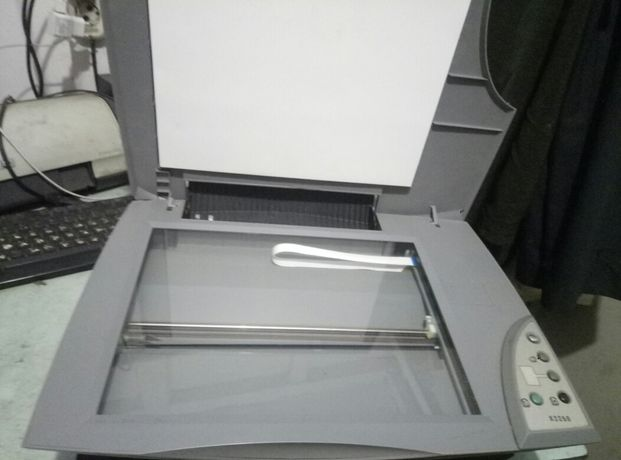 принтер Lexmark x2250