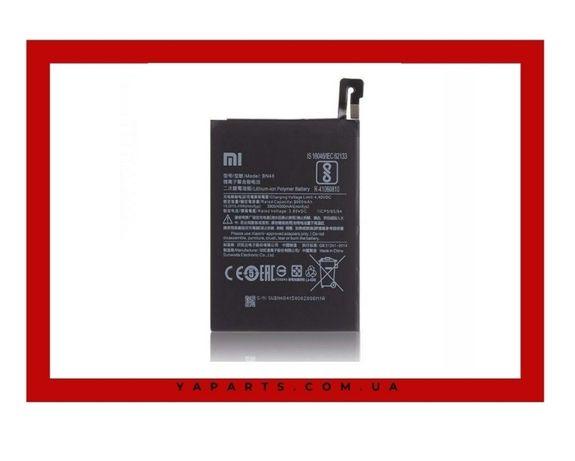 Аккумулятор BN48,BN4A для Xiaomi Redmi Note 6 Pro и на Redmi Note 7