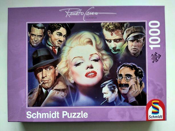 Puzzle Schmidt 1000