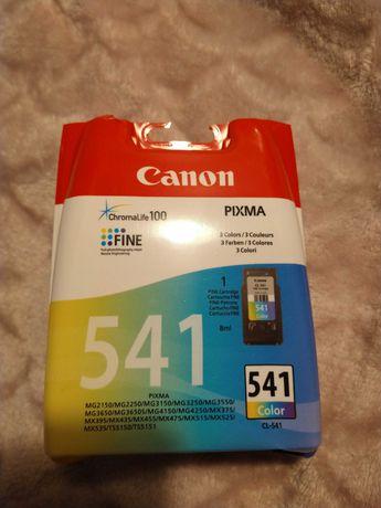 Toner canon PIXMA color 541