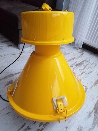 Lampa przemysłowa wisząca w stylu Loft,vintage,retro