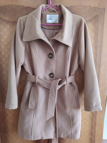 Пальто весна-осень 350 грн
