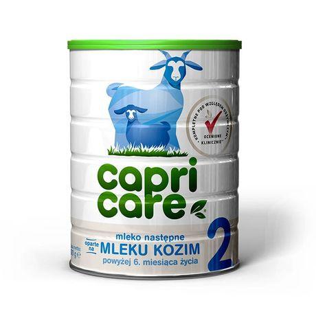 Capricare 2 Mleko Kozie Następne Powyżej 6 Miesiąca
