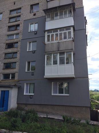 Утеплення квартир та будинків
