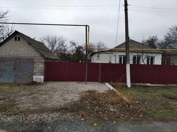 Продам дом в Новоазовском районе