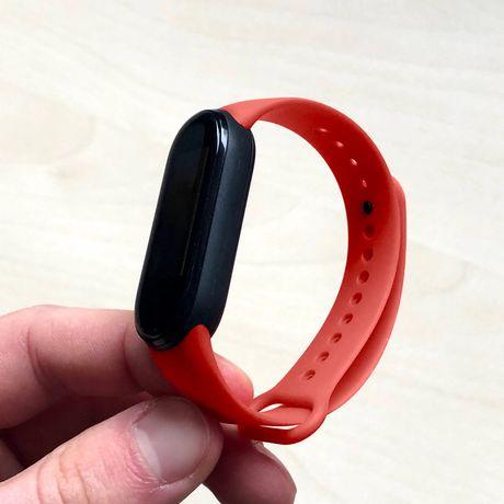 Nowa opaska - pasek do Xiaomi Mi Smart Band 3,4,5