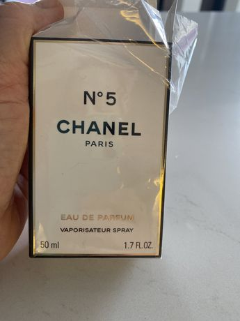 Продам парфюмерную воду Шанель 5