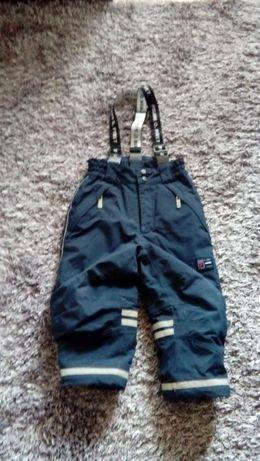 Spodnie narciarskie O. Pyret 104