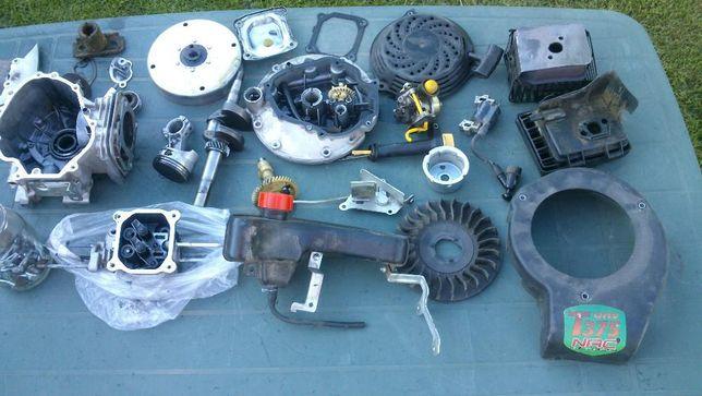Kosiarka - części do silnika NAC T375, T475, T575, T675, WR65704A