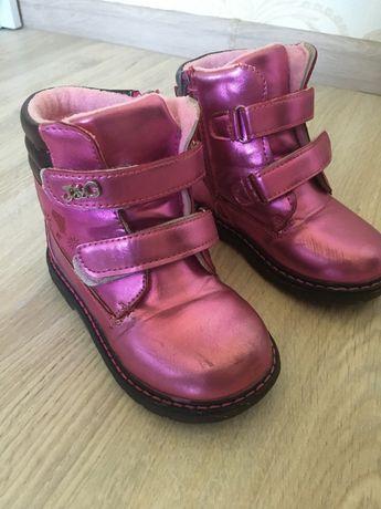 Ботинки/сапоги для девочки
