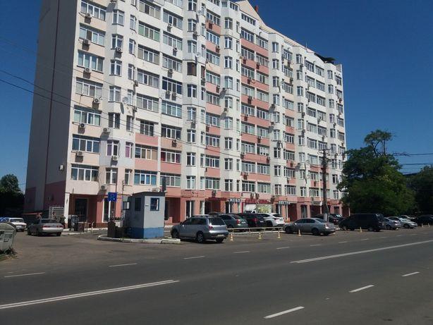 Аренда паркоместа по ул. Левитана