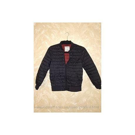 Демисезонная куртка,ветровка Zara для парня