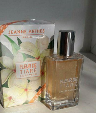 Парфюмированная вода Jeanne Arthes Fleur de Tiare