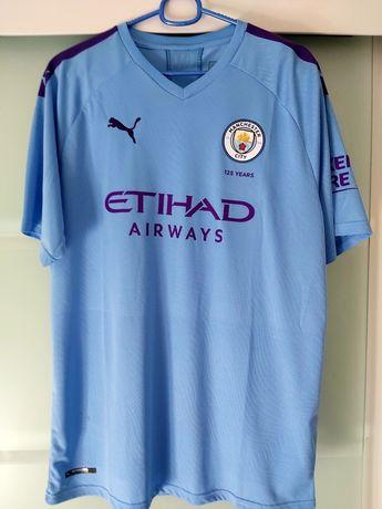 Camisola principal Manchester City 2019/2020