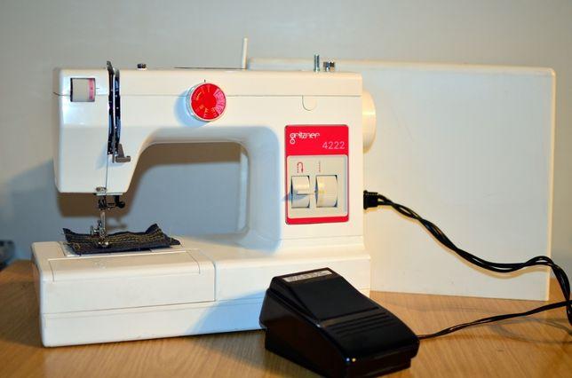 Швейна машинка Gritzner 4222