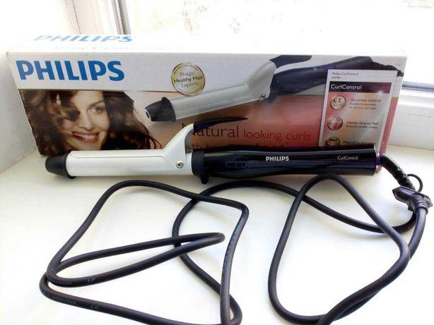 Плойка PHILIPS Curl Control HP8605/00