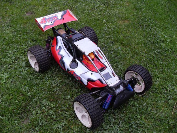 FG BAJA 4WD Petrol 1:6 30 ccm MODEL RC Spalinowy