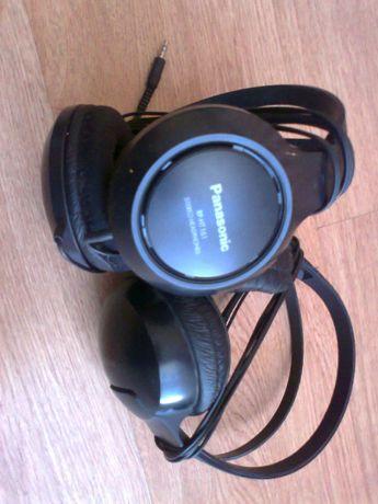 Słuchawki philips sbs hp 250 , shp 1900 , panasonic rp-ht 161
