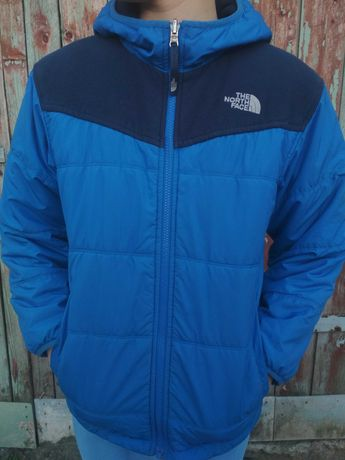 Куртка The North Face розмір XS - S (ідеально сяде на 150-160см)