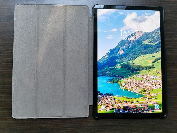 Samsung Galaxy Tab S5e 6/128GB Wi-Fi Black