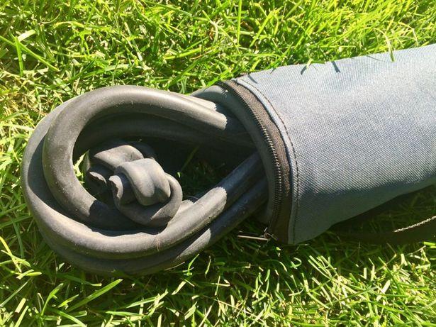 Спортивная резина, эспандер спортивный, жгут резиновый, резина борьба
