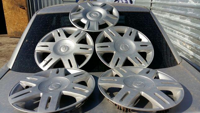 Оригинальные колпаки Chevrolet 14