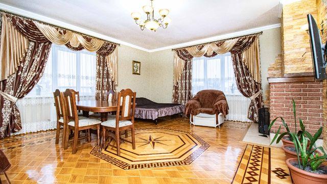 Продам дом в Гнедине Бориспольского р-на. Натуральная классика