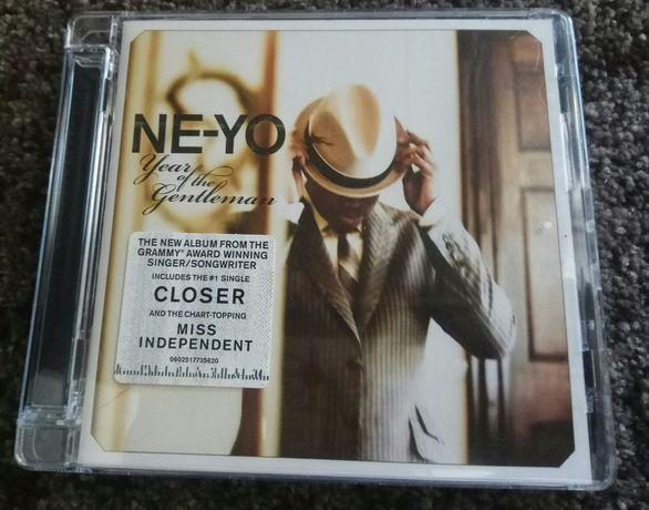 Ne-Yo - Year of the Gentleman płyta