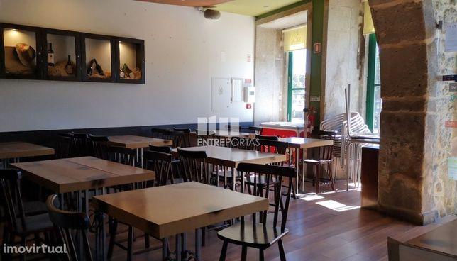 Trespasse de Café-Restaurante, Centro da Cidade, Viana do Castelo