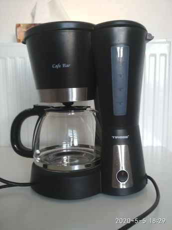 Ekspres do kawy na filtry