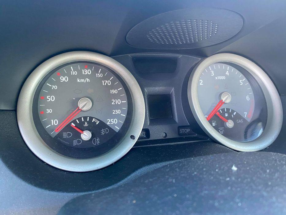 Renault Megane II benzyna Licznik Prędkościomierz Obrotomierz Zegary Gdynia - image 1