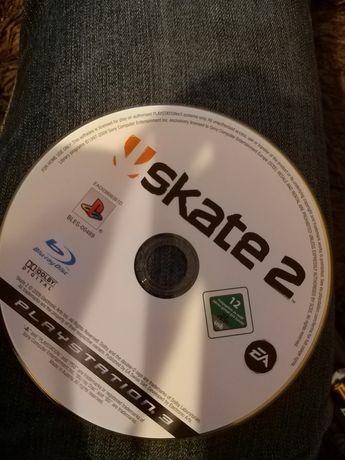 Gra Skate 2 na ps3