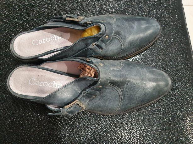 Взуття жіноче шкіряні.