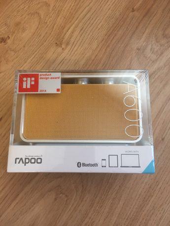 Акустическая система Колонка Динамик Rapoo A600 Bluetooth 4.0 Новая