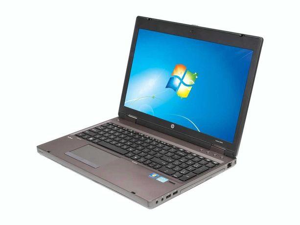 Ноутбук HP ProBook 6560b 15.6'' i5 2450M DDR3 8GB HDD 320GB