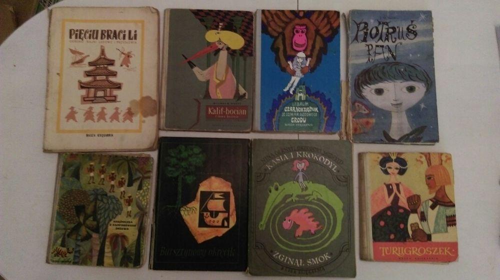 Zestaw książek dla dzieci Wieluń - image 1
