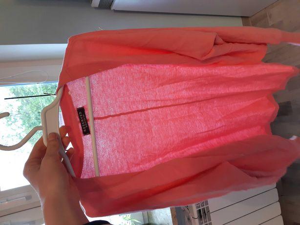 Sweterek różowy 152