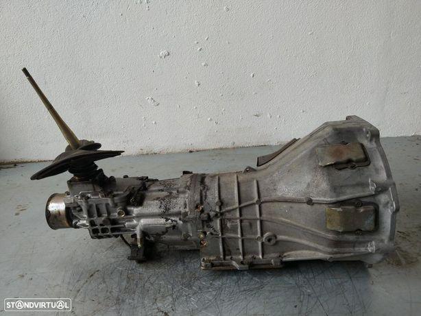 Caixa de Velocidades Mitsubishi Galant 2.3 TD