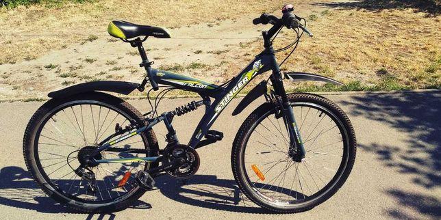 Велосипед Stinger Falcon