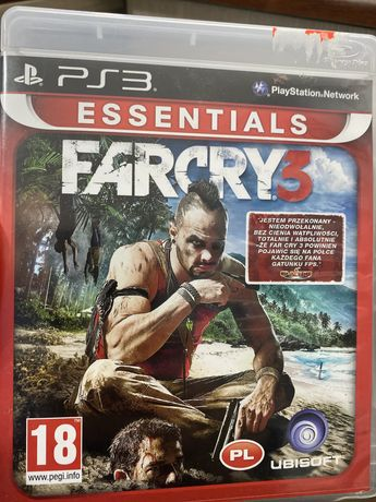 Far Cry 3 / PS/3