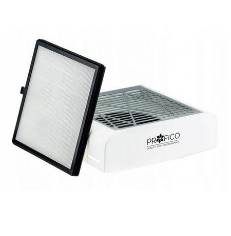 Pochłaniacz Pyłu 80W bezworkowy PROFICO 80W + filtr