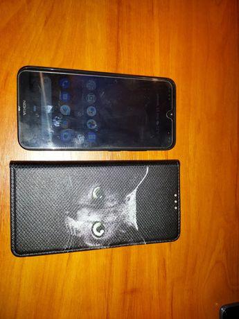 Telefon Nokia 2.2 stan idealny na 2 karty SIM