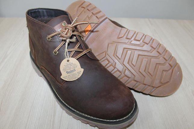 Кожаные ботинки Dockers by gerli