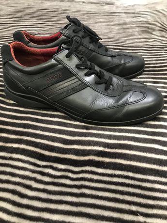Туфли осенние Ecco