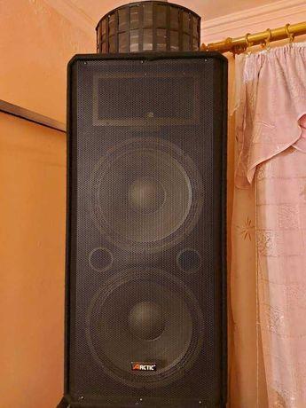 Продам музыкальную апаратуру